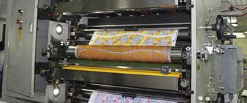 Печать на месте